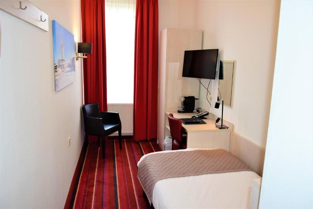 Appartement Prinsengracht Hotel Amsterdam Amsterdam Eo
