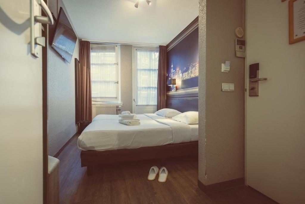 Vakantie Appartement Budget Hotel Tourist Inn Amsterdam