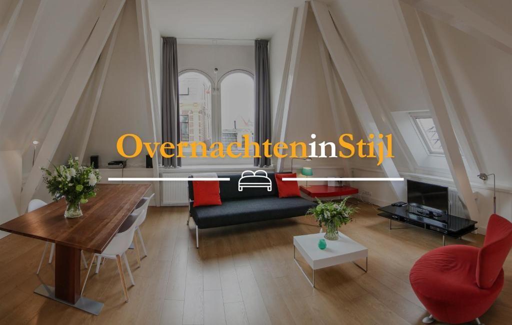 Appartement Loft 6, Groningen, Noordoost Groningen, Groningen