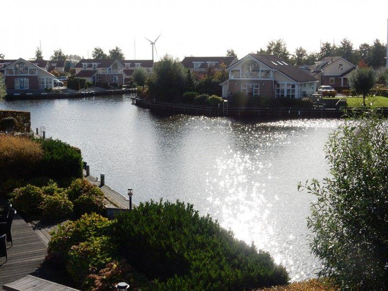 Whirlpool Bad Friesland ~ Verblijf 240604 ? Vakantiewoning Friese elfsteden ? Villa Lisdodde