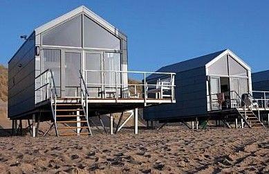 Vakantiewoning 4 6 pers strandhuis julianadorp noordzeekust noord holland - Eigentijdse tuinmeubilair ...