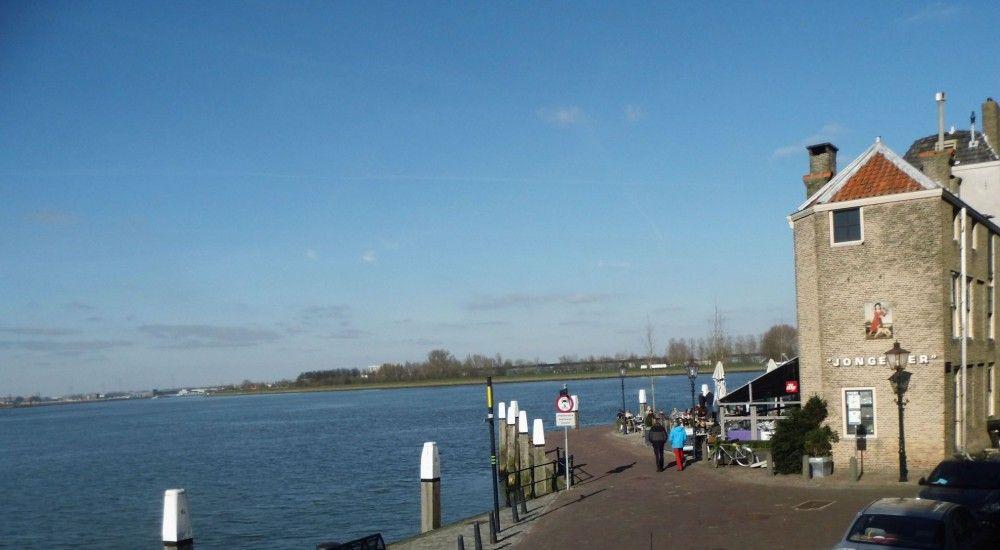 Van Allen Apartments >> Appartement All Exclusive Apartments Dordrecht, Dordrecht, Rotterdam eo, Zuid-Holland