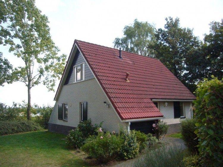 vakantiewoning vakantiehuis zeven heuvelen groesbeek