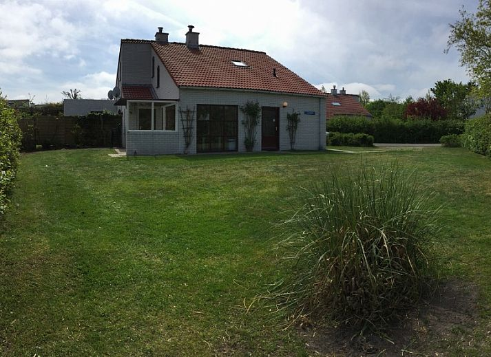 Guest house 010135 • Holiday property Texel • Het Zonneveld