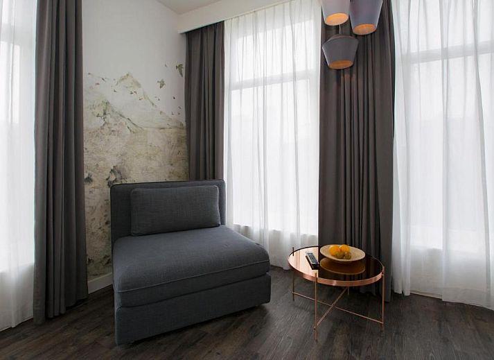 Appartement de with studio 39 s rotterdam rotterdam eo for Appartement rotterdam