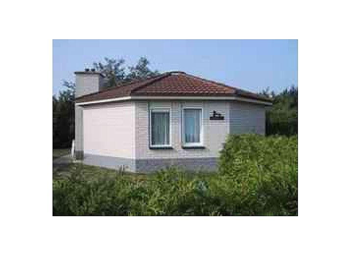 Bungalow Slobeend huisje 10, Formerum, Terschelling, Waddeneilanden
