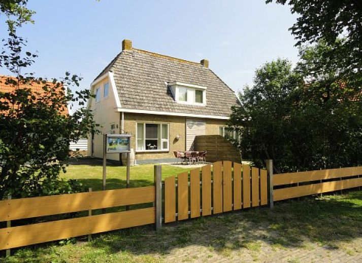 Guest house 040322 • Holiday property Ameland • Sier