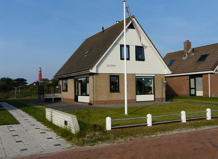 Guest house 050165 • Holiday property Schiermonnikoog • Casa Maris