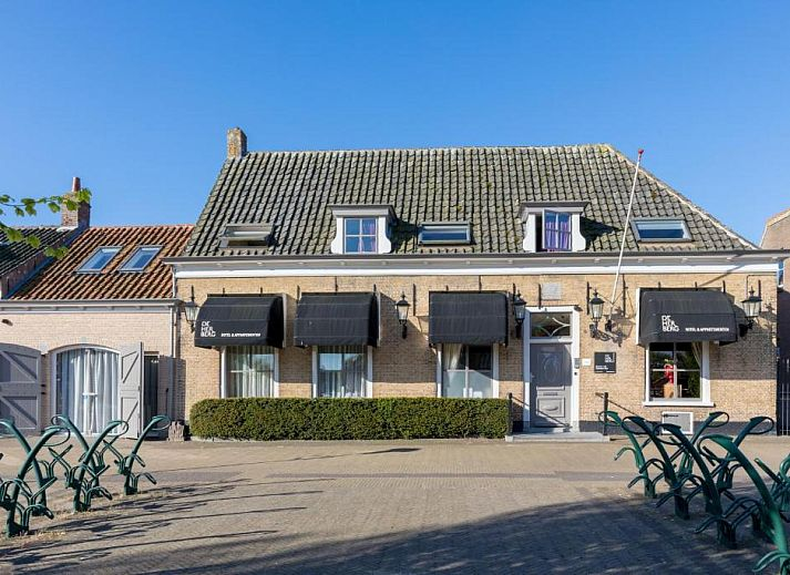 Vakantie Appartement De Herberg Renesse Schouwen Duiveland Zeeland
