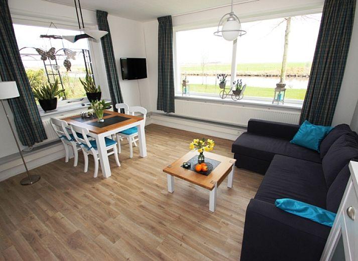 Appartement 2 Kamer Appartement, Sneek, Sneekermeer, Friese meren
