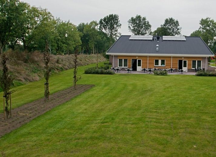 Guest house 200325 • Holiday property Zuidwest Drenthe • Marinushoeve
