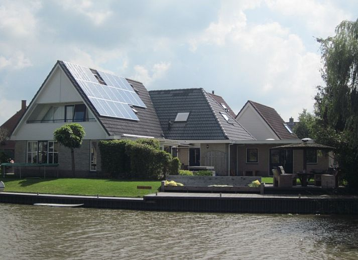 Verblijf 263501 • Bed and breakfast Het Friese platteland • wetterwillefriesland