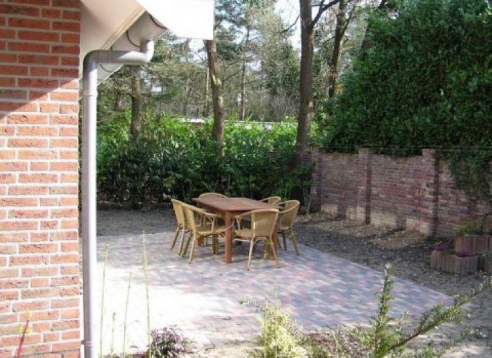 Vakantiewoning vakantiecomplex winterswijk achterhoek gelderland - Moderne tuin ingang ...