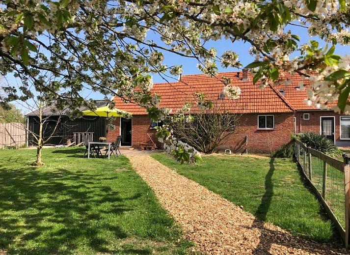 Appartement sturrishuus varsseveld achterhoek gelderland for Woonboerderij te huur gelderland
