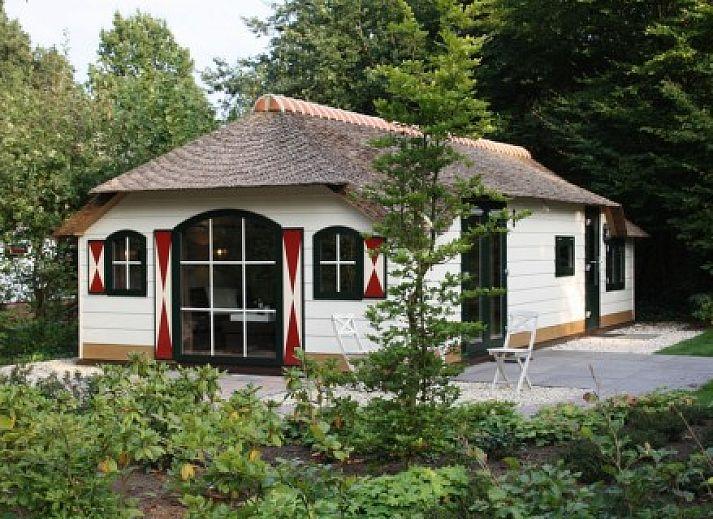 Vakantiewoning veldhoeve ermelo veluwe gelderland for Opknap boerderij te koop gelderland