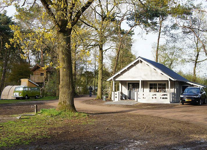 Fins Vakantie Huis : Luxe vakantiehuis in epe met sauna voor max personen hoi veluwe