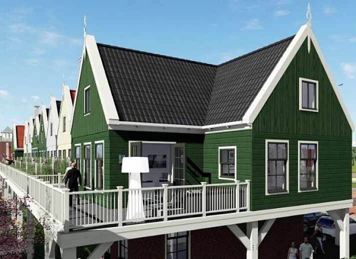ferienhaus resort poort van amsterdam uitdam amsterdam eo noord holland. Black Bedroom Furniture Sets. Home Design Ideas