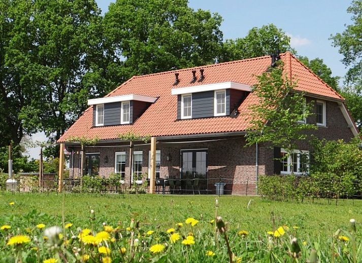 Guest house 523101 • Holiday property Twente • Heeckeren