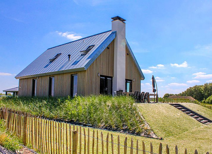 Guest house 610206 • Holiday property Tholen • Boon 8