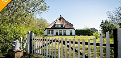 Guest house 01022518 • Holiday property Texel • Stolp De Koog