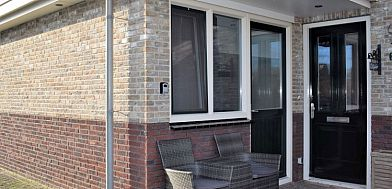 Guest house 010694 • Bed and Breakfast Texel • Logies21 Texel