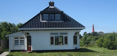 Guest house 0501131 • Holiday property Schiermonnikoog • Zeerust