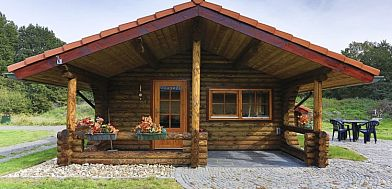 Guest house 520456 • Holiday property Twente • The Lodge