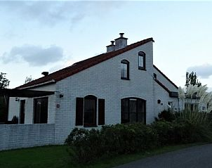 Guest house 010102 • Bungalow Texel • 419