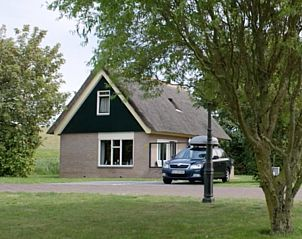 Guest house 01011029 • Holiday property Texel • 6 Persoons gezellige vakantiebungalow