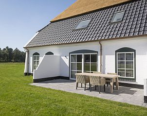 Guest house 0101381 • Holiday property Texel • Bouwlust G17