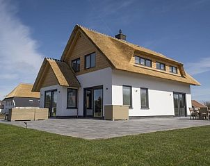 Guest house 0101410 • Holiday property Texel • Luxe Villa Bouwlust 4 pers. F