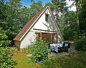 Guest house 01021599 • Holiday property Veluwe • Kleine Vos