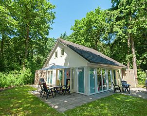 Guest house 01021652 • Holiday property Friese bossen • De Meerkoet