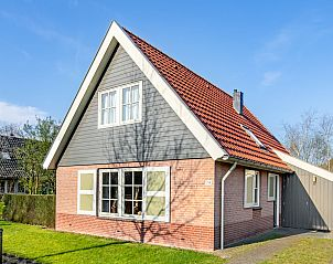 Guest house 01022377 • Holiday property Friese bossen • Buitenplaats De Hildenberg 3