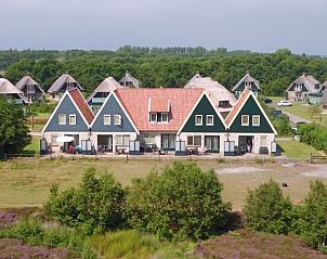 Guest house 01022522 • Holiday property Texel • landleven 4/5 pers. confortabel vakantiehuis