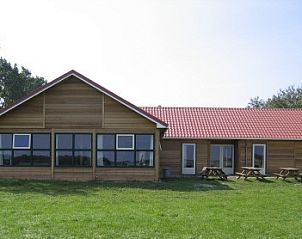 Guest house 01022531 • Holiday property Texel • nieuw bornrif