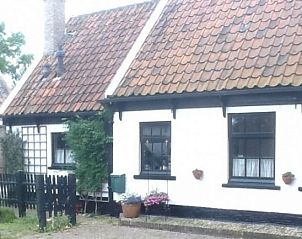Guest house 010317 • Holiday property Texel • Arends