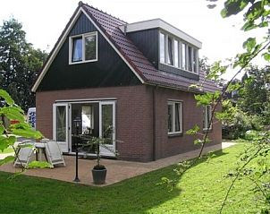 Guest house 010424 • Holiday property Texel • Releye