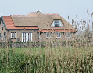 Guest house 010503 • Holiday property Texel • Sonja