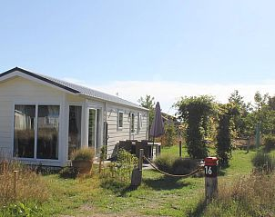 Guest house 0105110 • Holiday property Texel • Akkerveld 16 lastminute