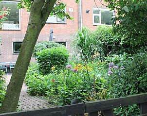 Guest house 0105113 • Holiday property Texel • Den Hoorn, appartement 't Lage Achterom