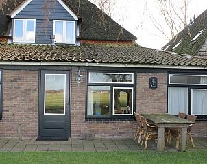 Guest house 0105114 • Holiday property Texel • Den Hoorn, appartement Grutto lastminute