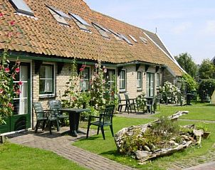 Guest house 010512 • Holiday property Texel • De Ark