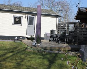 Guest house 011303 • Holiday property Texel • Weideveld 60 Chalet Michelle lastminute