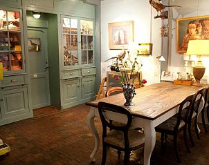 Verblijf 0151242 • Bed and breakfast Amsterdam eo • B&B Herengracht 21