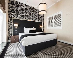 Verblijf 0151297 • Vakantie appartement Amsterdam eo • Boutique Hotel Notting Hill