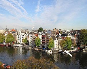 Verblijf 0151335 • Bed and breakfast Amsterdam eo • Amsterdam Canal Guest Apartment