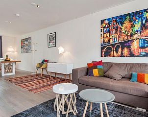 Unterkunft 0151530 • Appartement Amsterdam eo • Cityden Old South Serviced Apartments