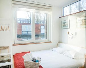 Unterkunft 0151737 • Appartement Amsterdam eo • Private studio on houseboat in the centre!