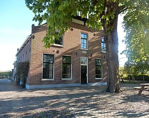 Verblijf 016612 • Bed and breakfast Goeree-Overflakkee • Bed and Breakfast De Smousenhoek